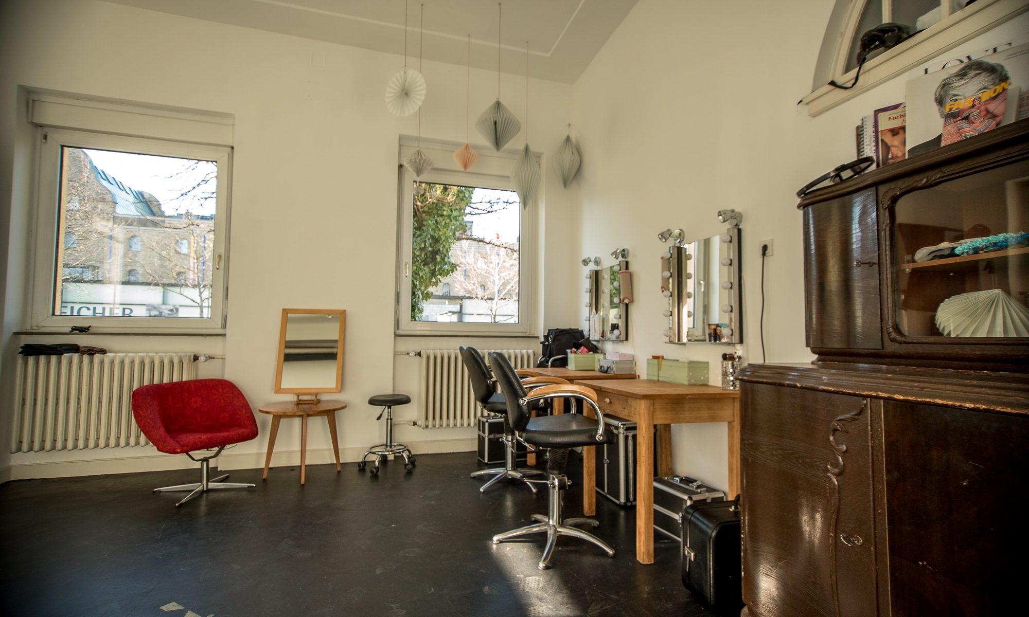 Fotostudio & Atelier im Coworking Würzburg